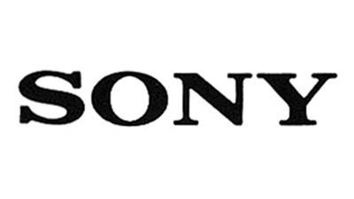 Logo of Sony