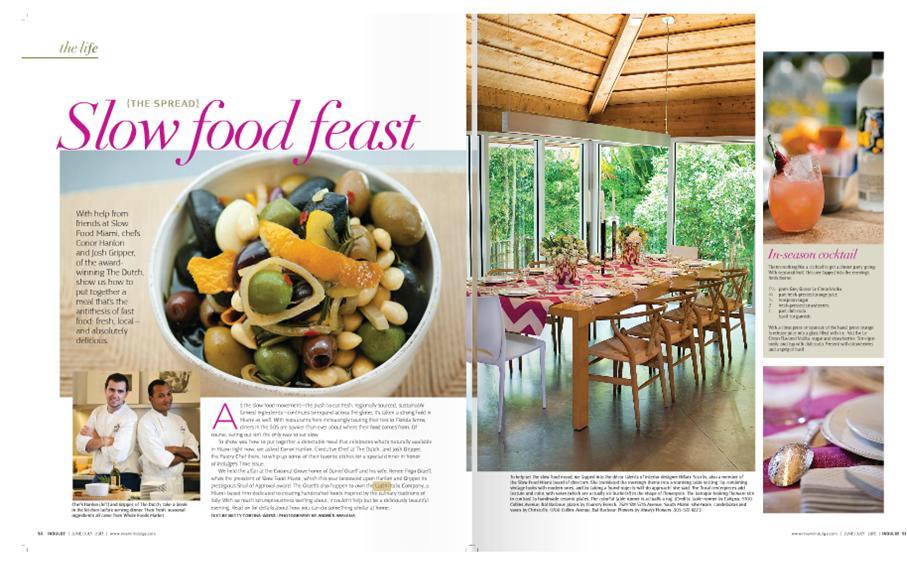 Inudlge Magazine