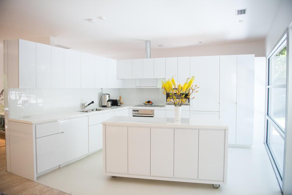 Kitchen at 3130 Munroe Drive