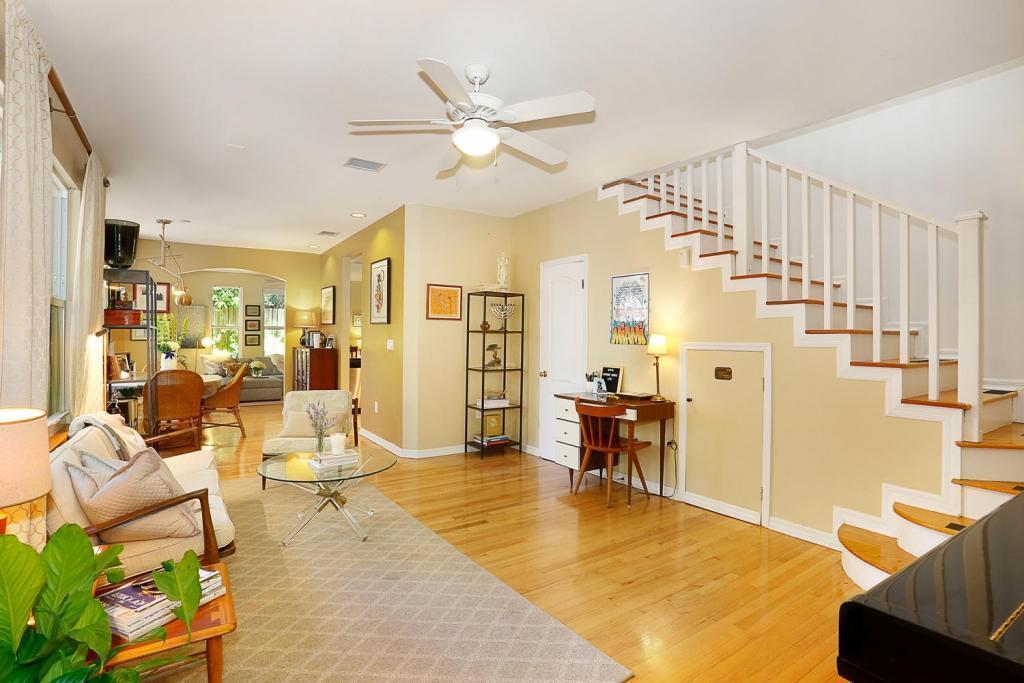 Living Room at 3121 Paola Drive