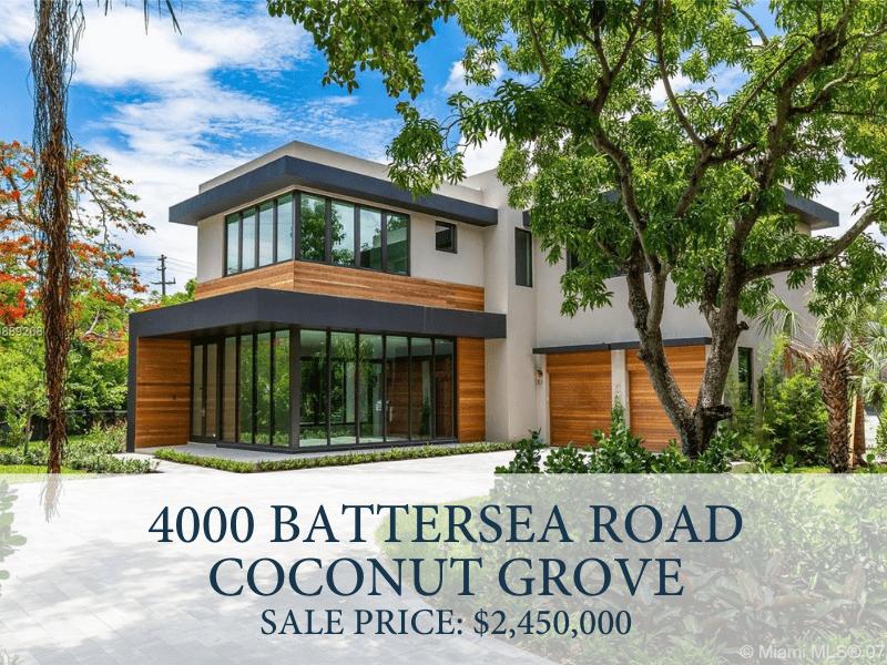 4000 Battersea Road Home Sold