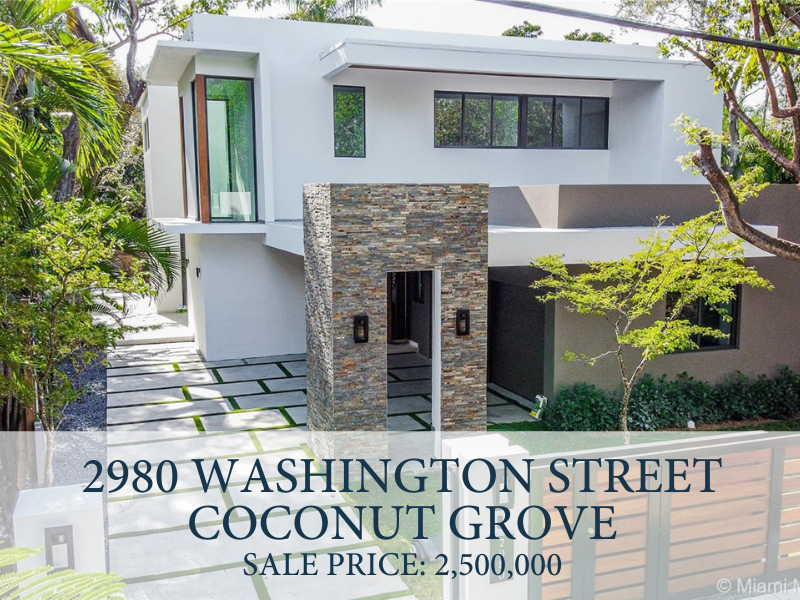 2980 Washington Street