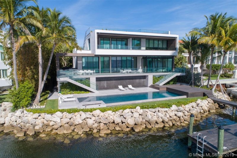 Max Strang home for sale in Coconut Grove