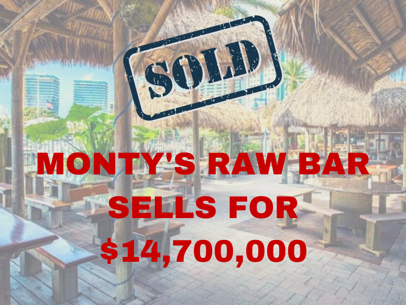 Image of Monty's Raw with sale price