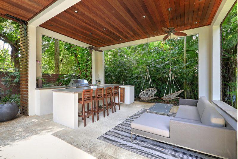 Summer Kitchen, 3010 Emathla Street, Coconut Grove