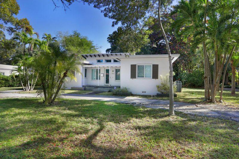 House on Le Jeune Road, Coconut Grove